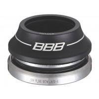 Cuvetarie BBB Tapered 1.1/8-1.3/8 con aluminiu 15 mm 41.8-48.9m 45x36