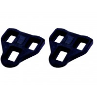 Placute pedale BBB BPD-02F RoadClip compatibile cu Look fixe