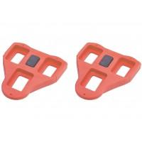 Placute pedale BBB BPD-02A RoadClip compatibile cu Look 9 grade