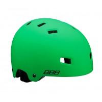 Casca BBB Billy BHE-50 verde mat M
