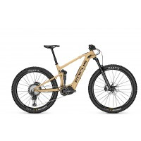 Bicicleta Electrica Focus Jam 2 6.9 Drifter 29 Sandbrown 2020