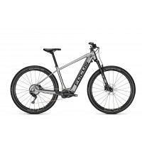 Bicicleta Electrica Focus Jarifa 2 6.8 Nine 29 Toronto Grey 2020