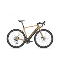 Bicicleta Electrica Focus Paralane 2 9.6 GC Sandbrown 2020