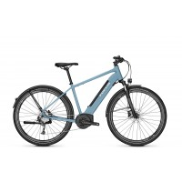 Bicicleta Electrica Focus Planet 2 5.9 DI 28 Heritage Blue 2020