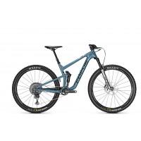 Bicicleta Focus Jam 8.9 Nine 29 Heritage Blue 2020