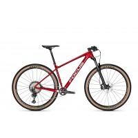 Bicicleta Focus Raven 8.8 29 Barolo Red 2020