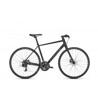 Bicicleta Focus Arriba 3.8 DI 28 Black 2020