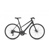 Bicicleta Focus Arriba 3.8 TR 28 Black 2020