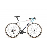 Bicicleta Focus Izalco Race 9.7 28 White 2020
