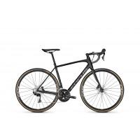 Bicicleta Focus Paralane 6.8 Black 2020