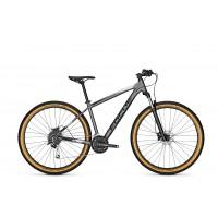 Bicicleta Focus Whistler 3.7 29 Toronto Grey 2020