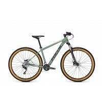 Bicicleta Focus Whistler 3.8 29 Mineral Green 2020