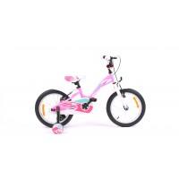 Bicicleta Sprint Alice 16 Roz Neon 2020