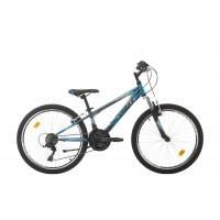 Bicicleta Sprint Casper 24 Albastru inchis 2020