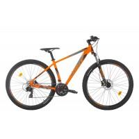 Bicicleta Sprint Maverick HDB 29 Portocaliu 2020 480mm
