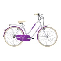 Bicicleta Adriatica Holland Lady 26 mov 450mm