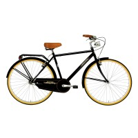 Bicicleta Adriatica Week End Man 28 neagra