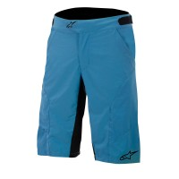 Pantaloni scurti Alpinestars Hiperlight 2 Shorts bright blue 32