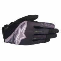 Manusi Alpinestars Flow Glove black steel gray XL