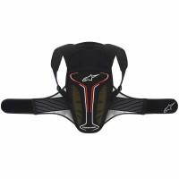 Protectie spate Alpinestars Evolution Back Protector black/white/red L