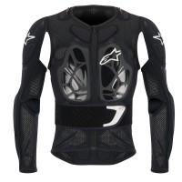 Armura Alpinestars Tech Bionic MTB Jacket black/red XL