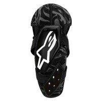 Protectii cot Alpinestars Moab Elbow Guard black S/M