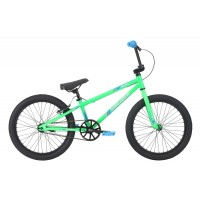 Bicicleta BMX Haro Shredder 20 gloss bad apple 2018
