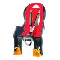 Scaun de copil pentru portbagaj Dieffe CICO antracit