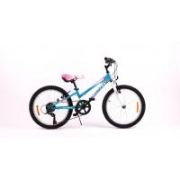 Bicicleta Sprint Calypso 20 6V Turquise 2020