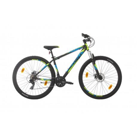 Bicicleta Sprint Active DD 29 Negru Mat 2020 430mm