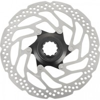 Disc frana Shimano SMRT30 Center Lock 160 mm