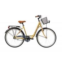 Bicicleta Sprint Elise N3 26 460mm Deore Mat