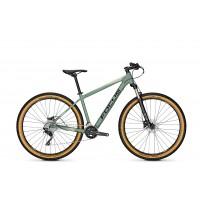 Bicicleta Focus Whistler 3.8 27.5 Mineral Green 2020