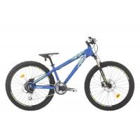 Bicicleta Sprint PRIMUS DIRT DD 26 Albastru Mat 2020