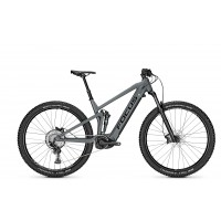 Bicicleta Electrica Focus Thron 2 6.8 29 Slate Grey 2021