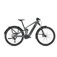 Bicicleta Electrica Focus Thron 2 6.7 EQP 29 Slate Grey 2021