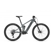 Bicicleta Electrica Focus Thron 2 6.7 29 Slate Grey 2021