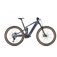 Bicicleta Electrica Focus Jam 2 6.8 Nine 29 Stone Blue 2021