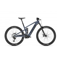 Bicicleta Electrica Focus Jam 2 6.7 Nine 29 Stone Blue 2021