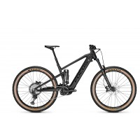 Bicicleta Electrica Focus Jam 2 6.8 Plus 27.5 Magic Black 2021