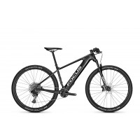 Bicicleta Electrica Focus Raven 2 9.7 29 Carbon Raw 2021
