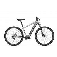Bicicleta Electrica Focus Jarifa 2 6.7 Nine 29 Toronto Grey 2021