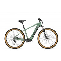 Bicicleta Electrica Focus Jarifa 2 6.7 Nine 29 Mineral Grey 2021