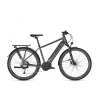 Bicicleta Electrica Focus Planet 2 5.7 DI 28 Diamond Black 2021