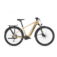 Bicicleta Electrica Focus Aventura 2 6.6 29 Sandbrown 2021