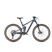 Bicicleta Focus Jam 6.8 Nine 29 Stone Blue 2021