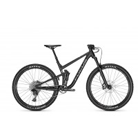 Bicicleta Focus Jam 6.7 Nine 29 Magic Black 2021