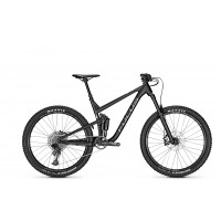 Bicicleta Focus Jam 6.7 Seven 27.5 Magic Black 2021