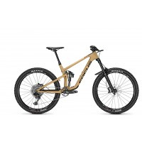 Bicicleta Focus Sam 9.9 27.5 Sandbrown 2021