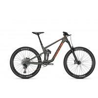 Bicicleta Focus Sam 8.8 27.5 Olive 2021